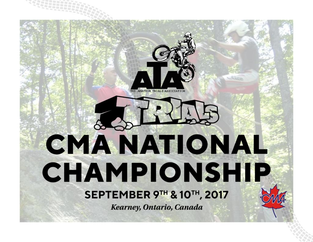 CMA National Championship
